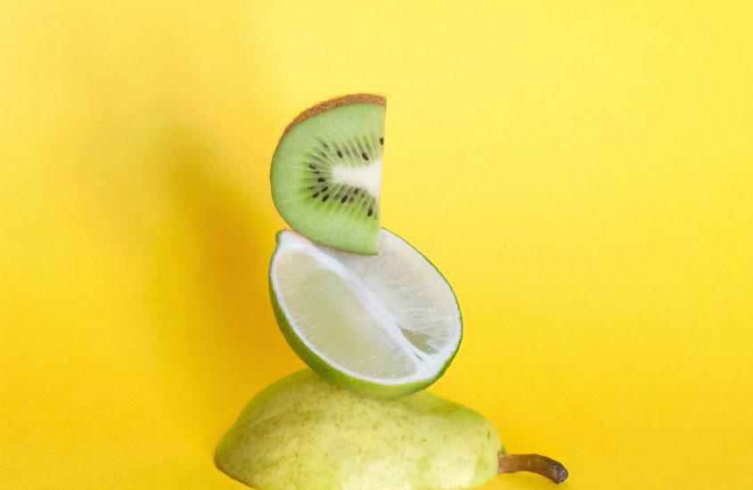 The Vegan Food Pyramid: Full Guide